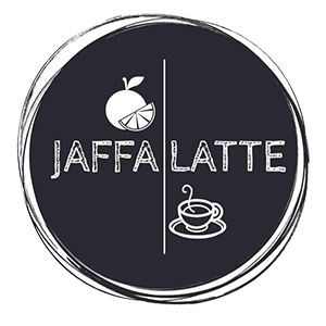 Jaffa Latte