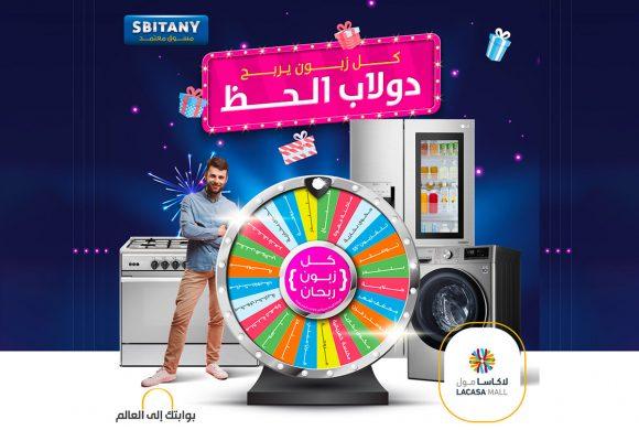 Sbitany's Wheel of Fortune